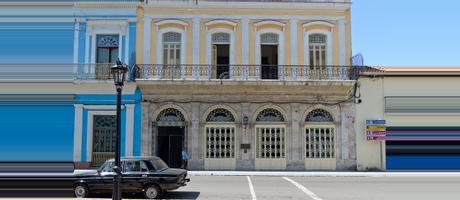 Cuba Matanzas