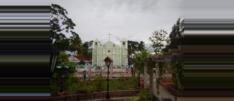 Guatemala Melchor de Mencos