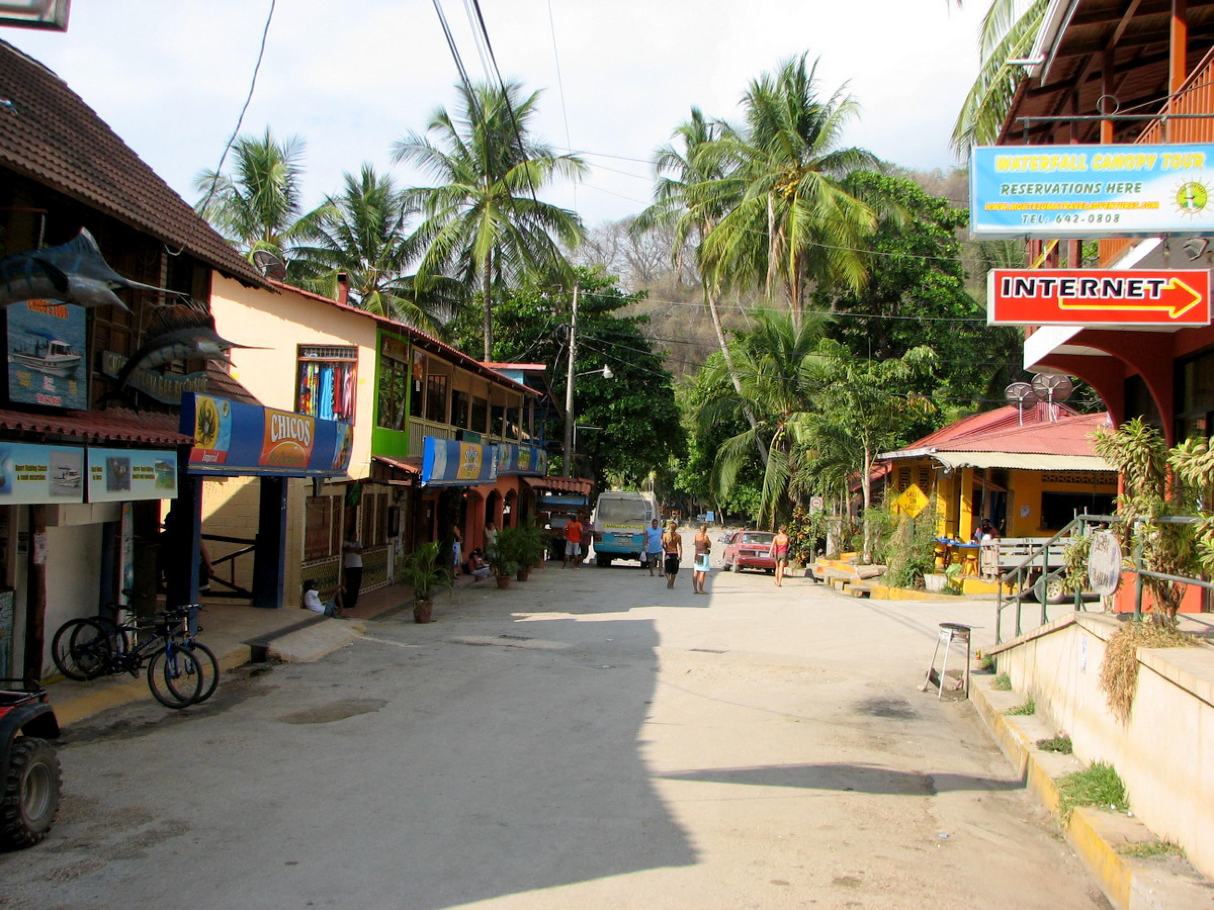 Montezuma Costa Rica