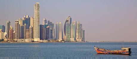 Panama Ciudad Panamá