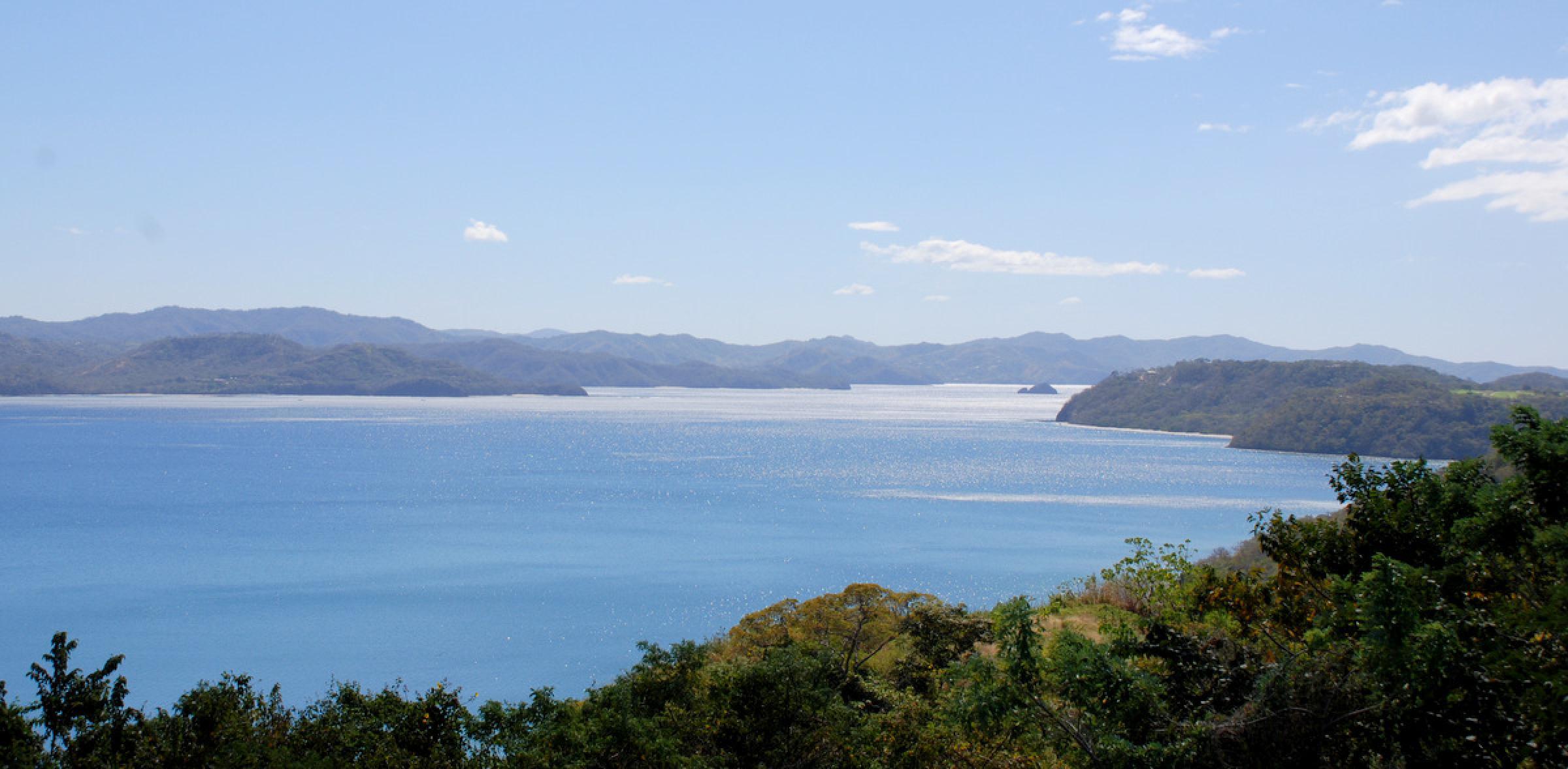 El Golfo de Papagayo