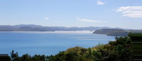 Costa Rica Papagayo Gulf
