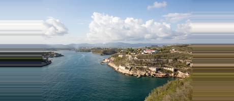 Cuba Pinares de Mayarí