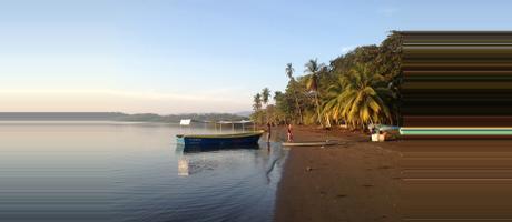 Costa Rica Playa Blanca