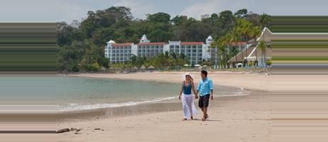 Panama Playa Bonita