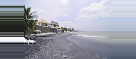 Panama Playa Coronado
