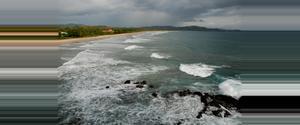 Costa Rica Playa Grande