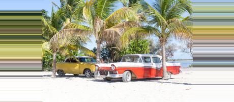 Cuba Playa Santa Lucía