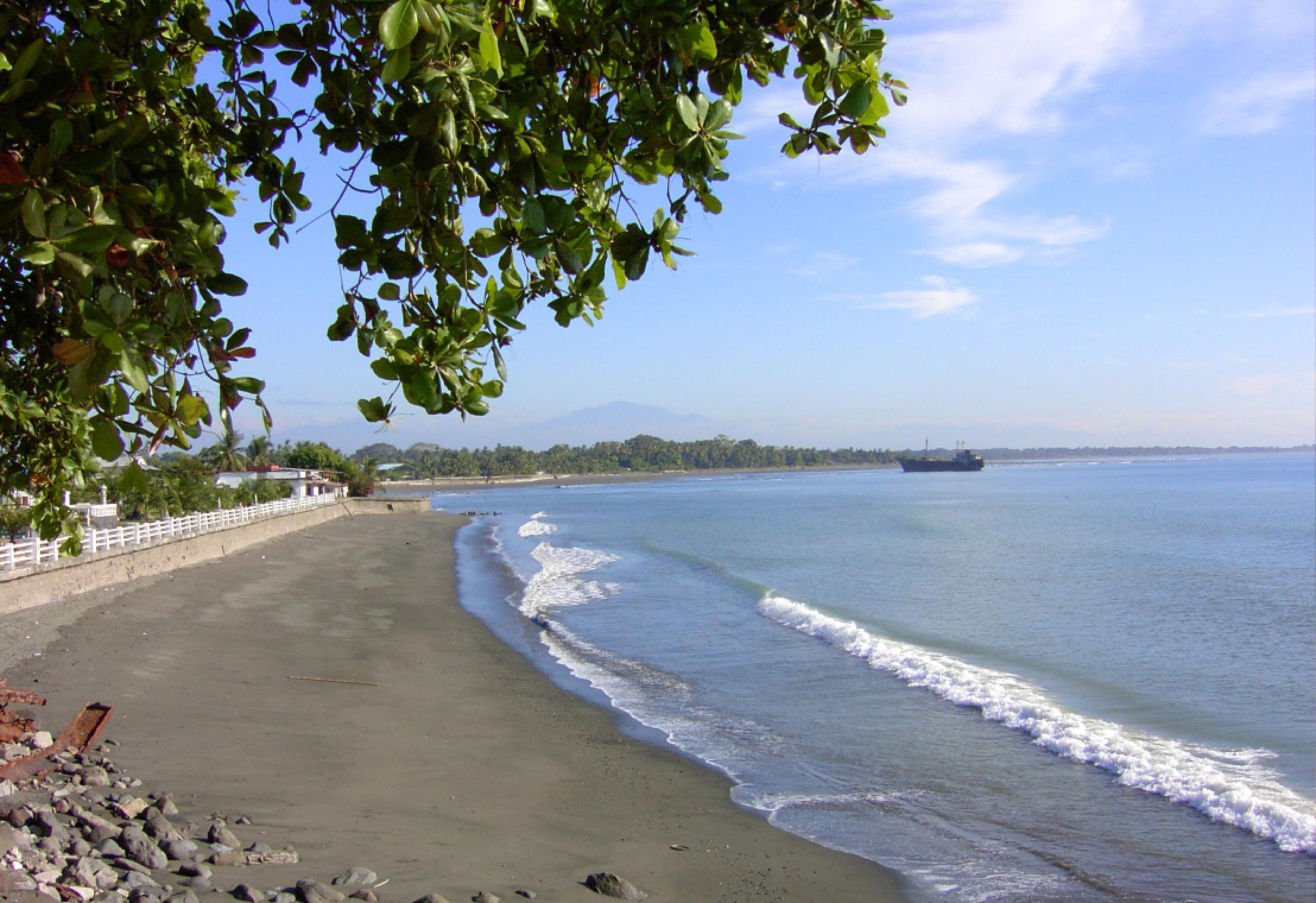 Puerto Armuelles