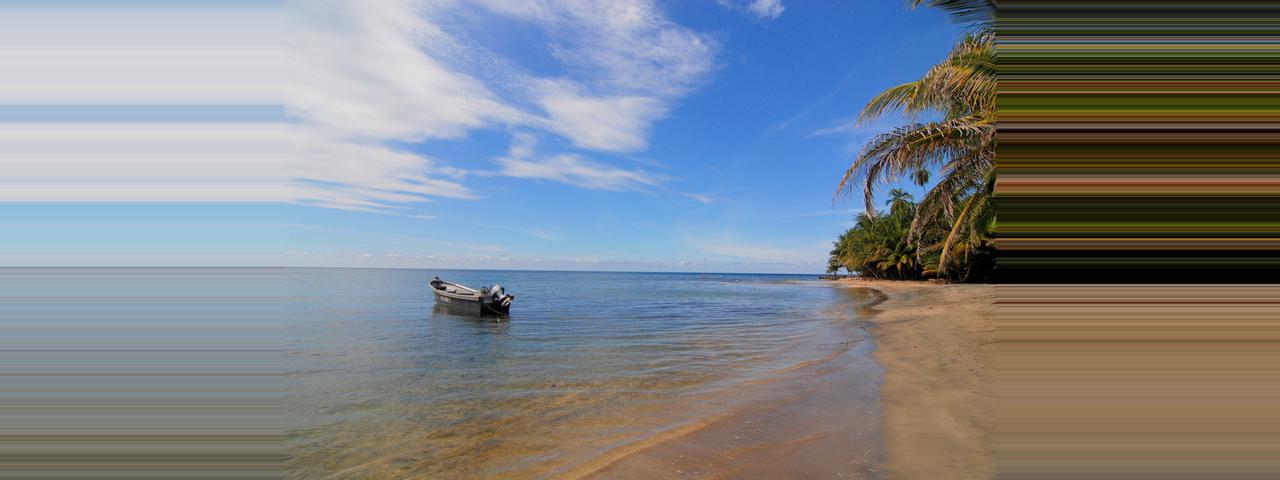 Puerto Viejo de Limon