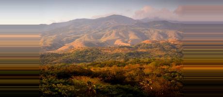 Costa Rica Rincon de la Vieja