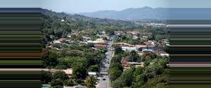 Costa Rica Santa Ana