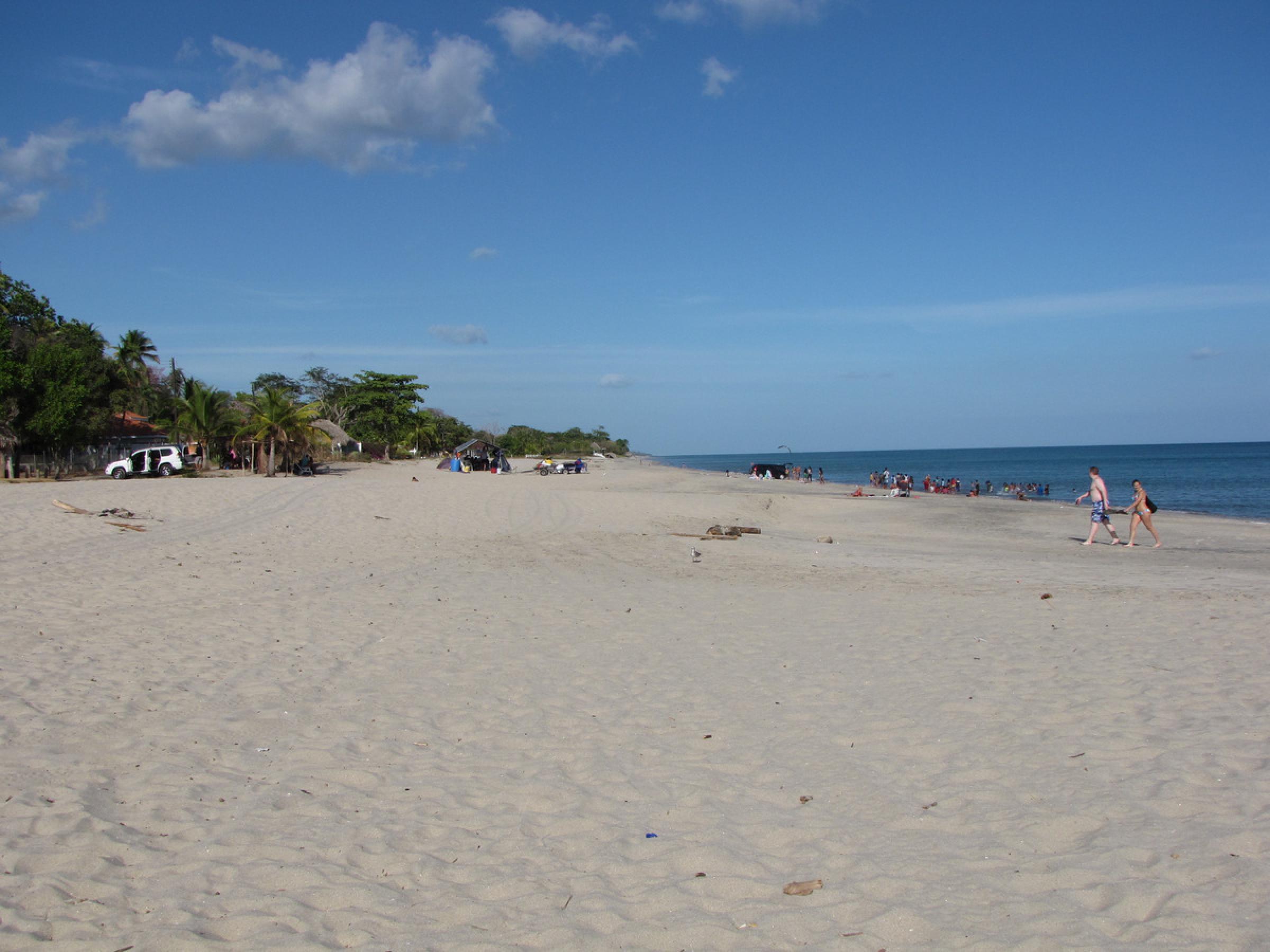 21b7ce2bb Panama Beach Destinations