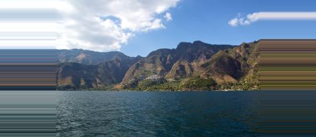Guatemala Santa Cruz La Laguna