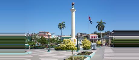 Cuba Santiago de Cuba