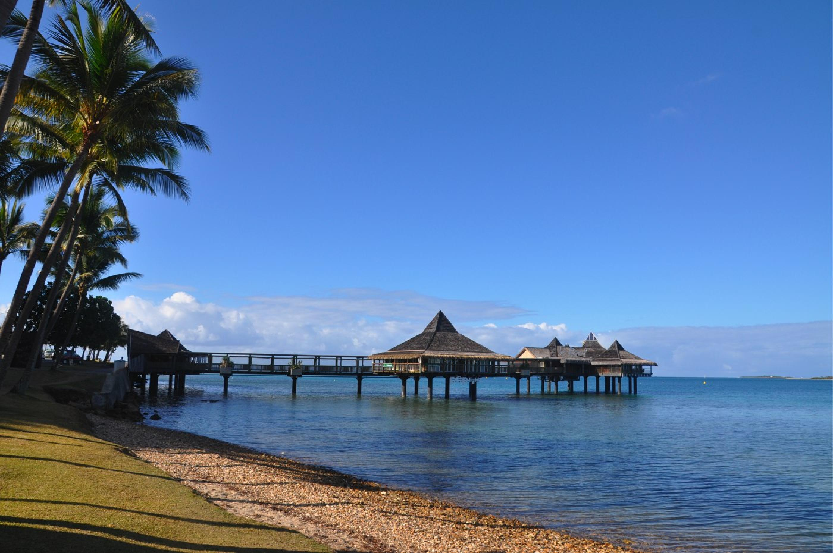 Sapibenega Island