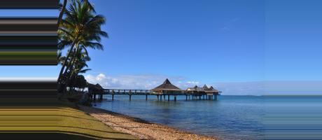 Panama Isla Sapibenega