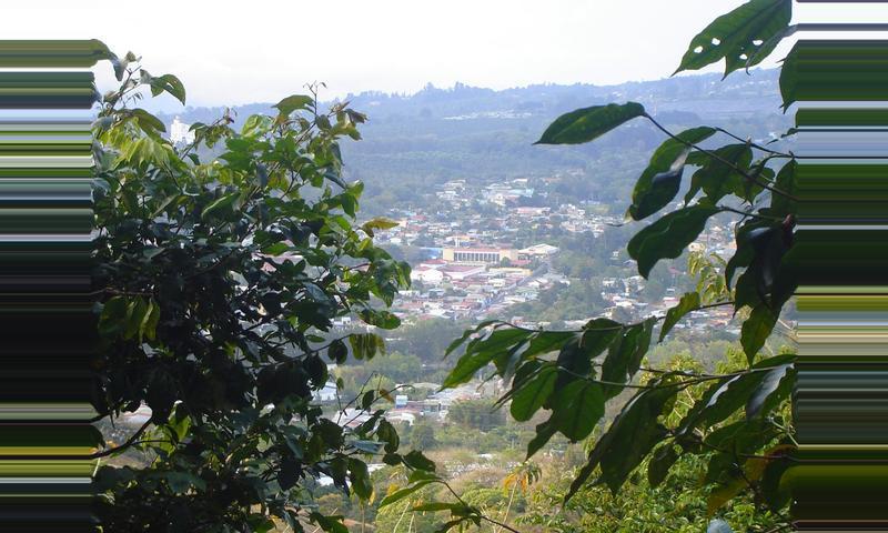 Tres Rios de Cartago