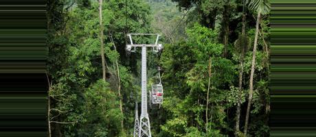 Costa Rica Selva Tropical Veragua