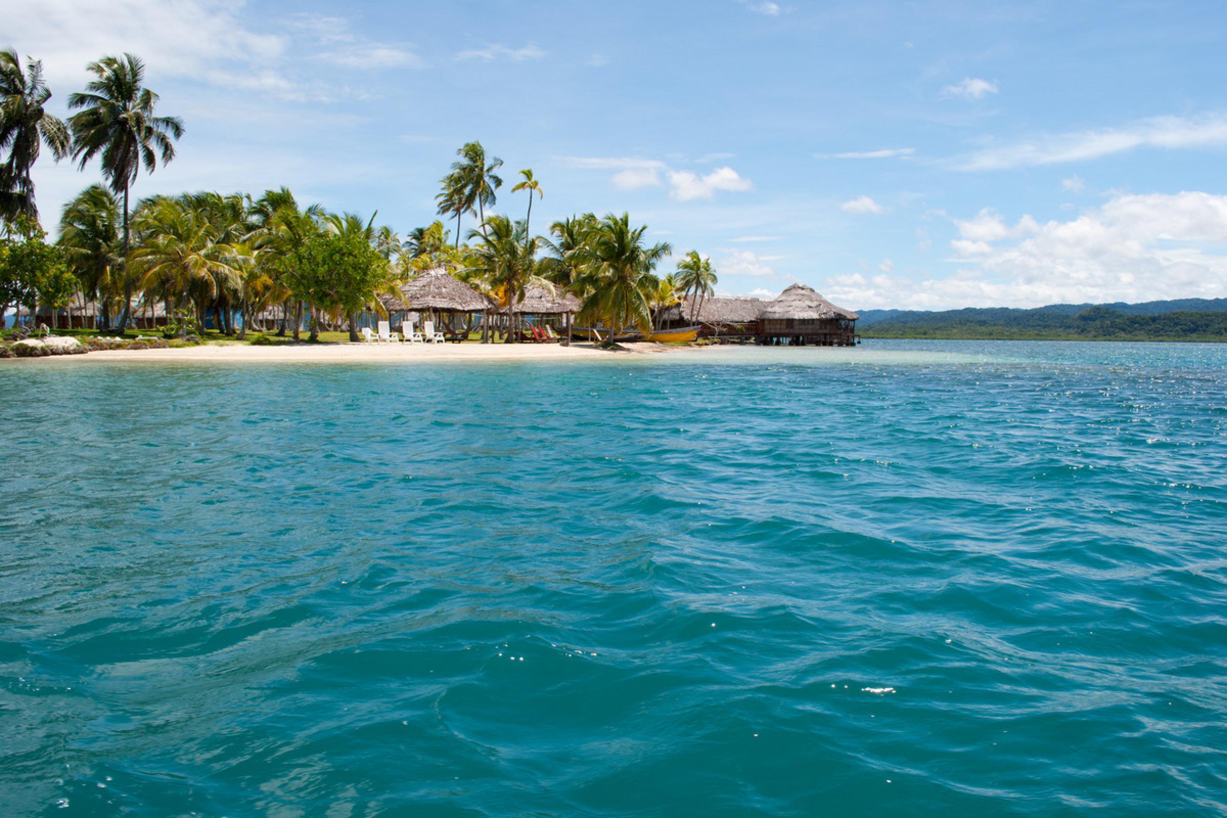 Yandup Island