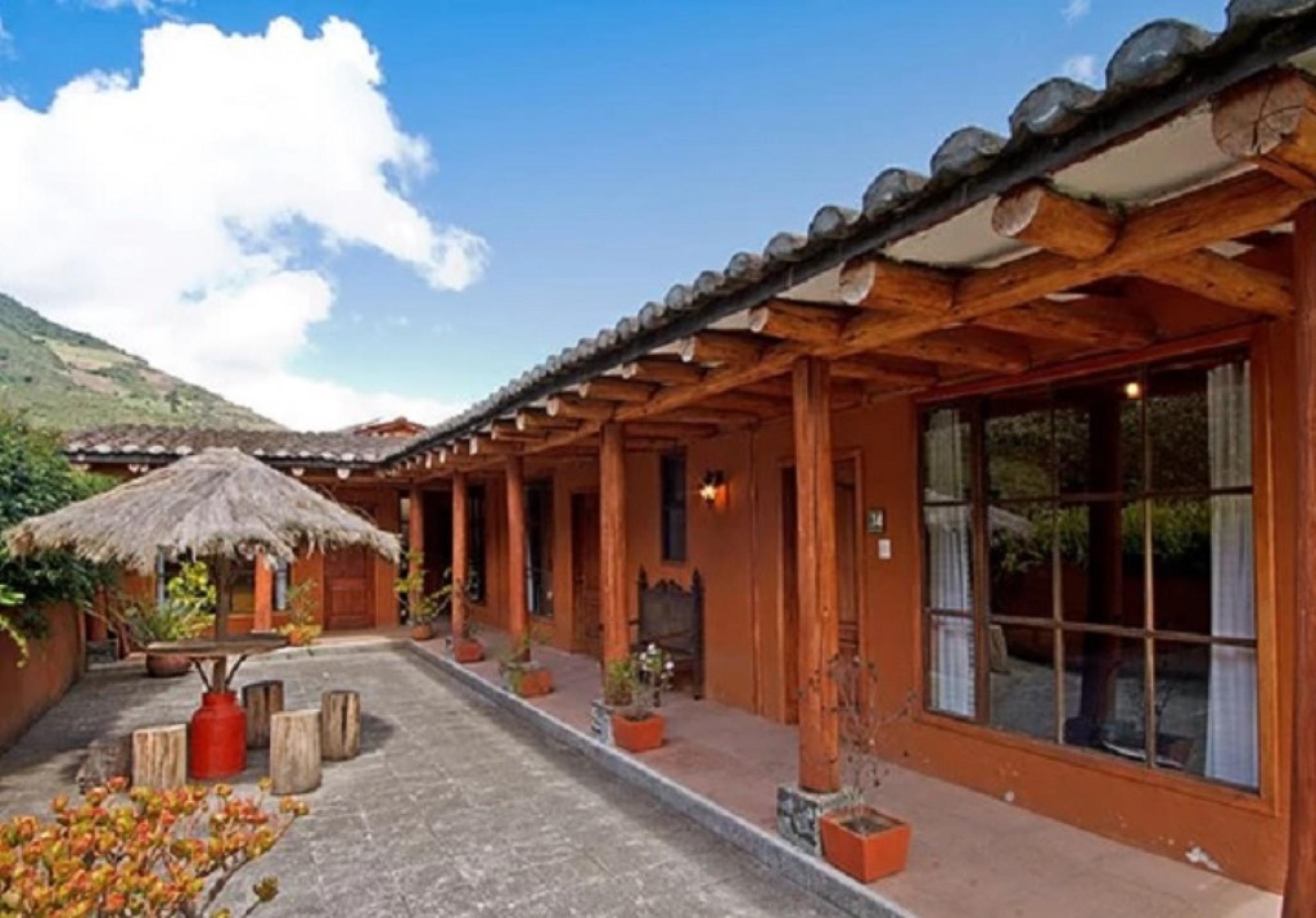 Hacienda Manteles Hotel