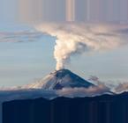 Ecuador Volcanoes