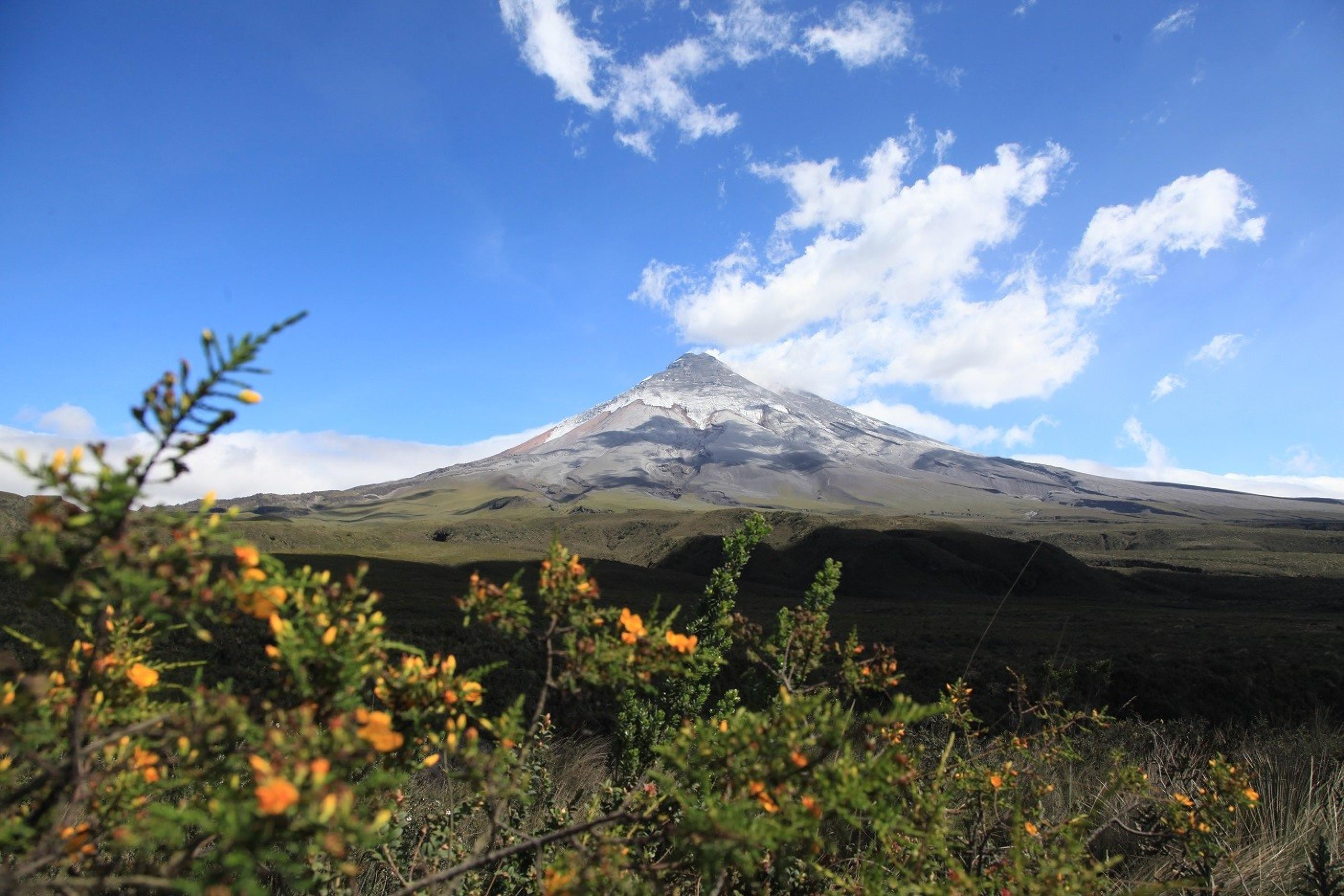 5-Day Cotopaxi and Chimborazo Climbing Tour