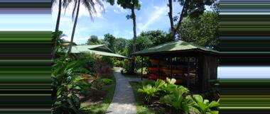 Costa Rica Hotel Mawamba