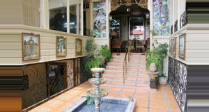 Costa Rica Hotel Don Carlos