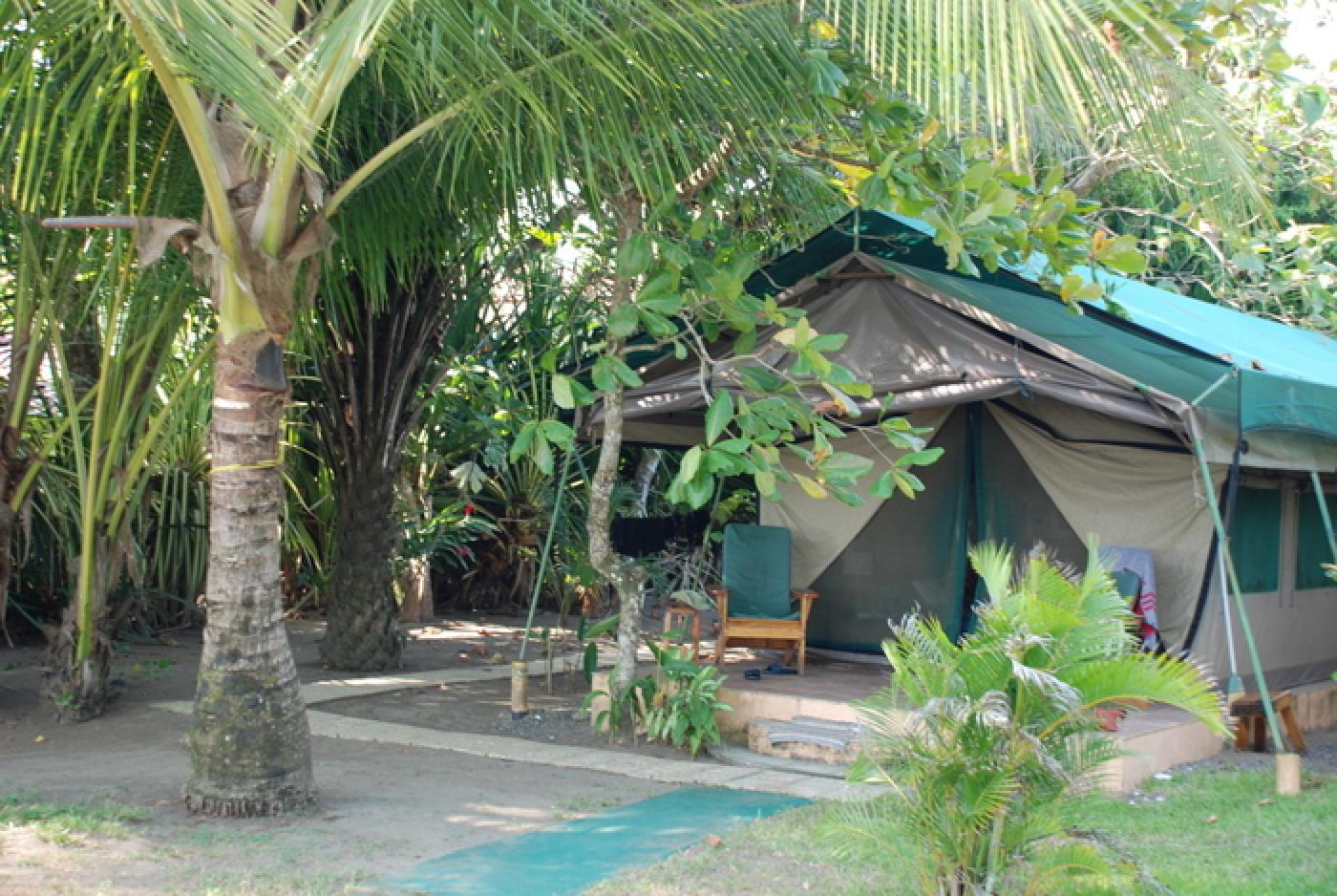 Rafiki Beach Camp