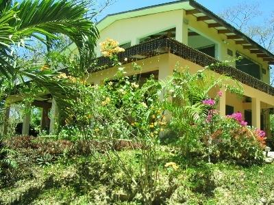 Nosara Bed & Breakfast Retreat