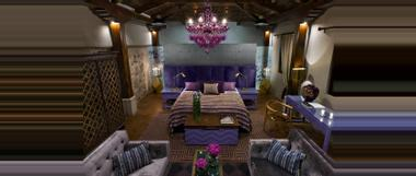 Guatemala Mil Flores, Luxury Design Hotel