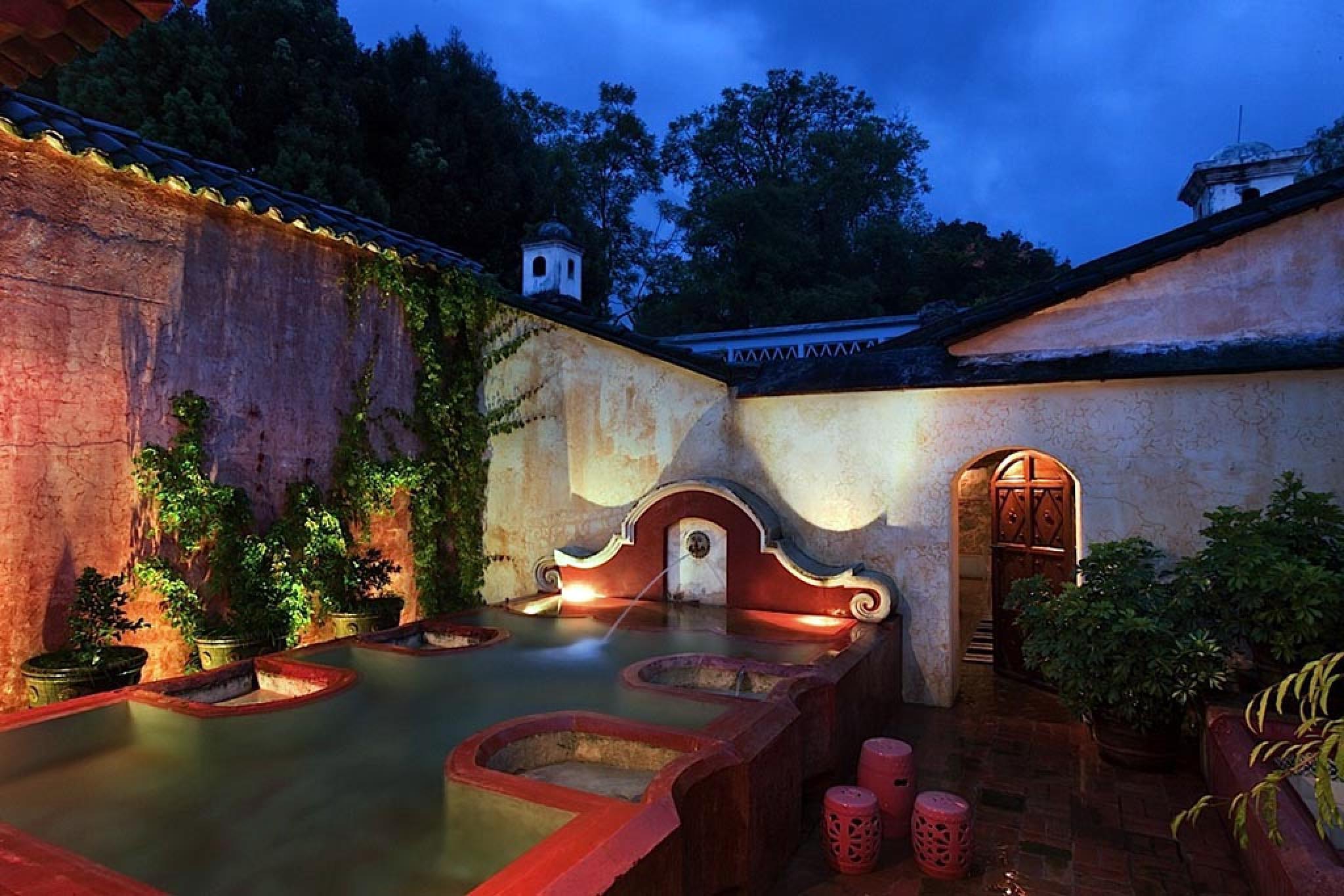 Mil Flores, Luxury Design Hotel