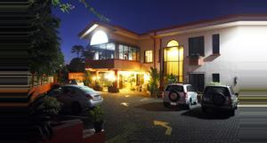 Costa Rica Adventure Inn Hotel