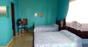 Cuba Albitas Place