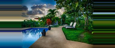 Costa Rica Alma de Ojochal