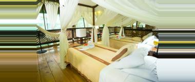 Panama Hotel Almendros y Corales