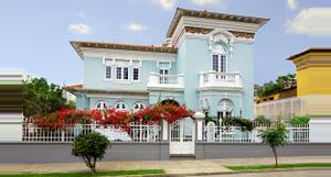 Peru Ananay Hotel Villa Barranco