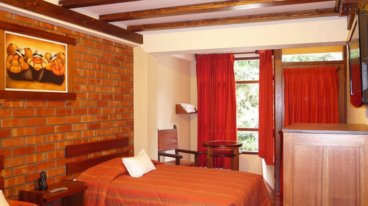 Hotel Andina Principal