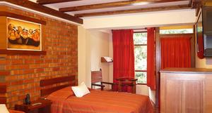 Peru Andina Principal Hotel
