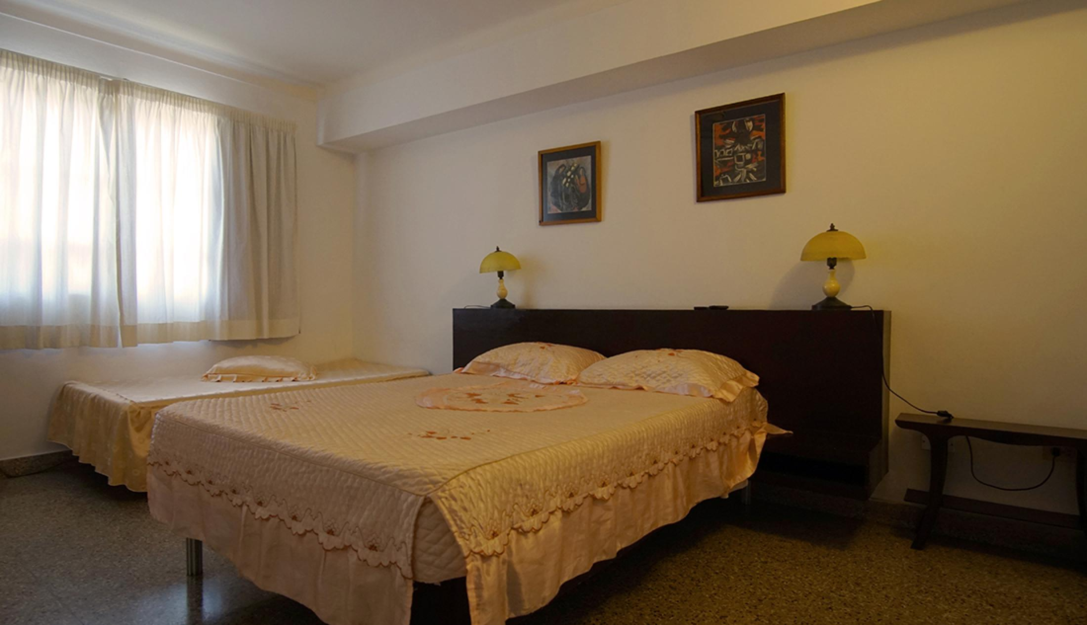 Apartamento Alex & Bed Breakfast 126