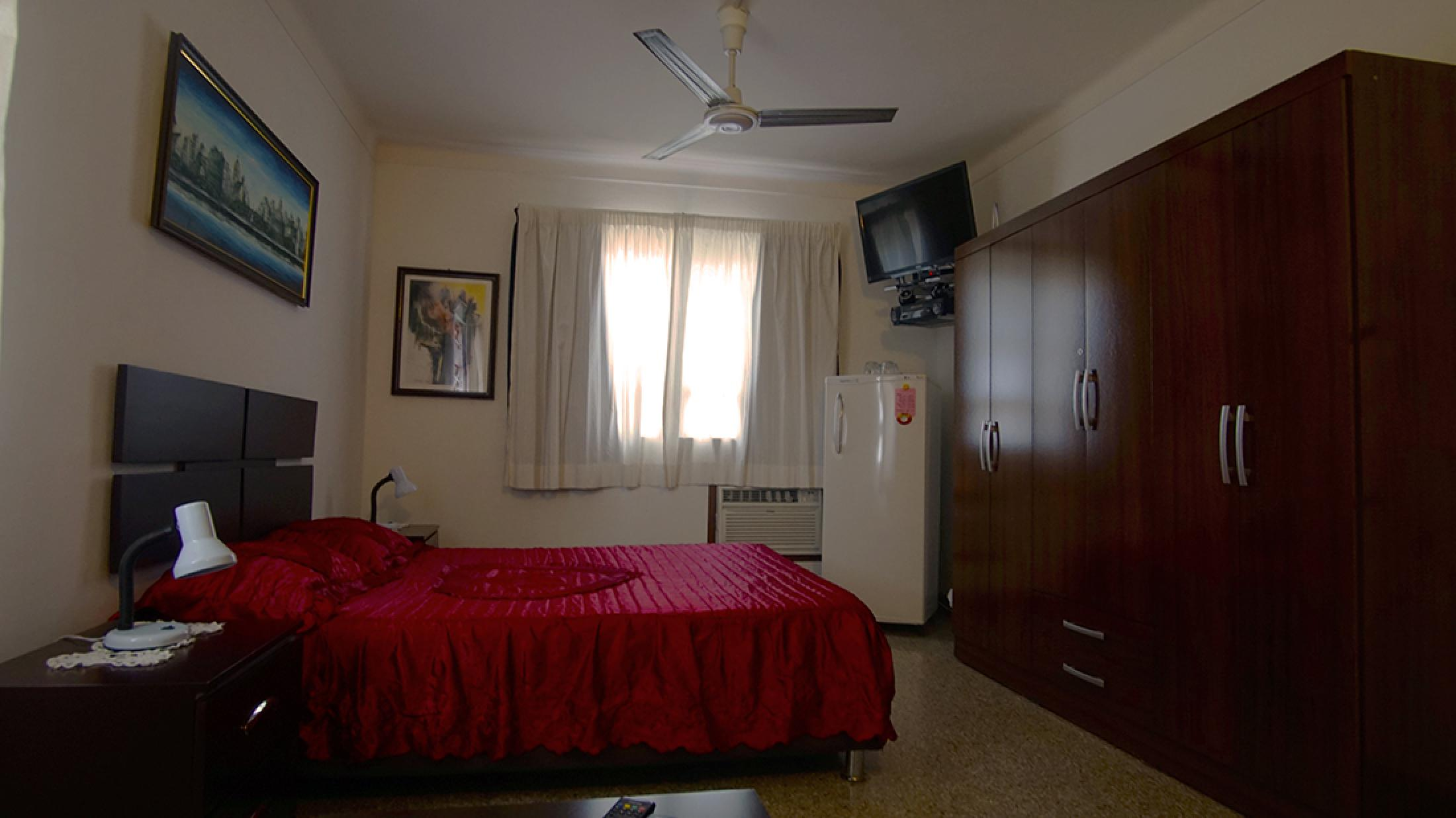 Apartamento Alex Bed & Breakfast 126
