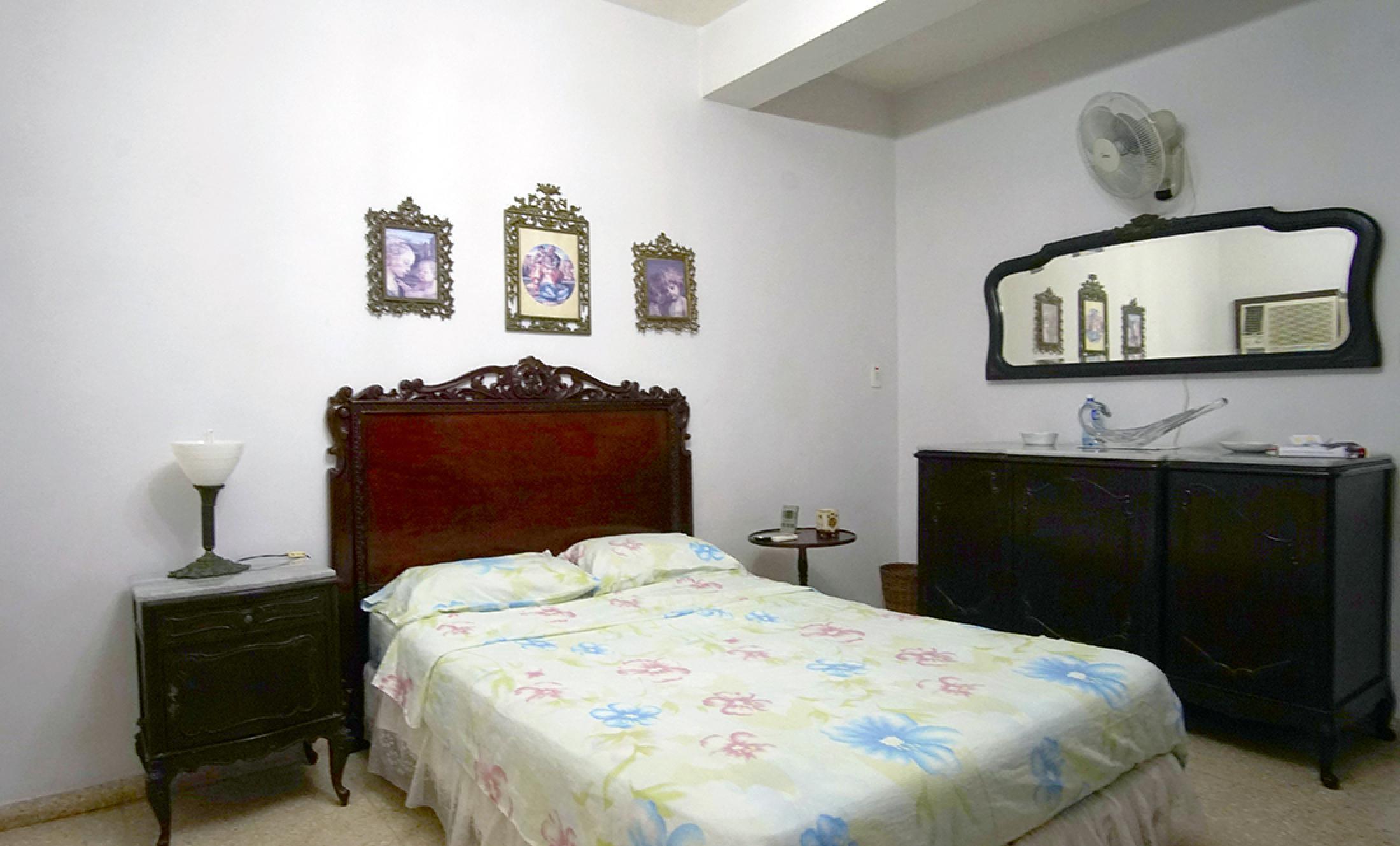 Apartment Jose Mario
