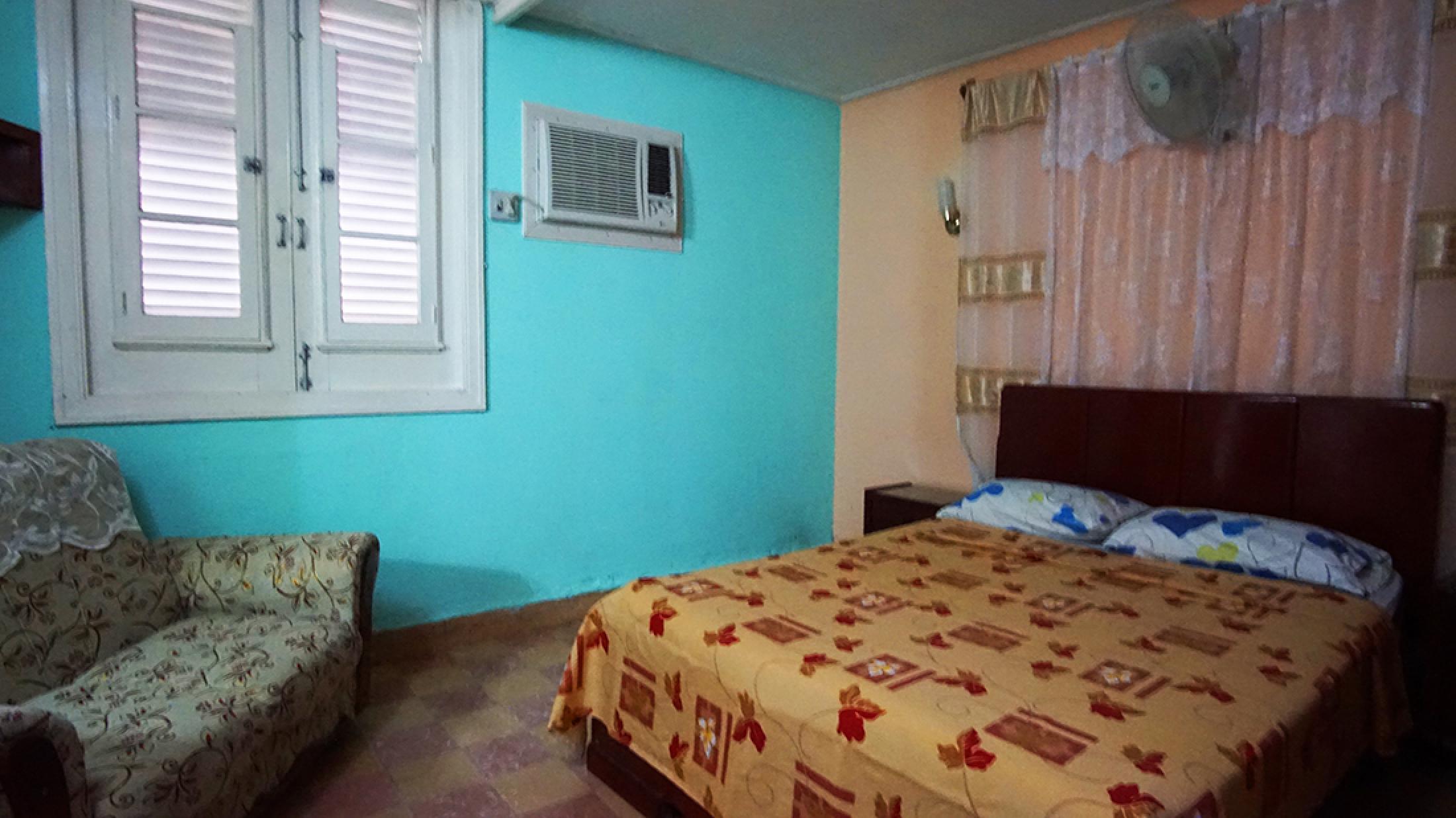 Apartamento Liana