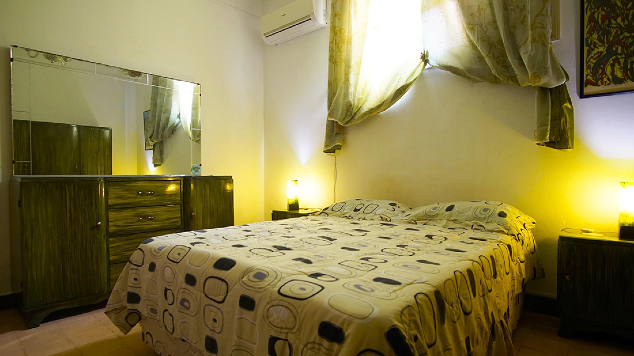Apartamento Nancy Torres 455