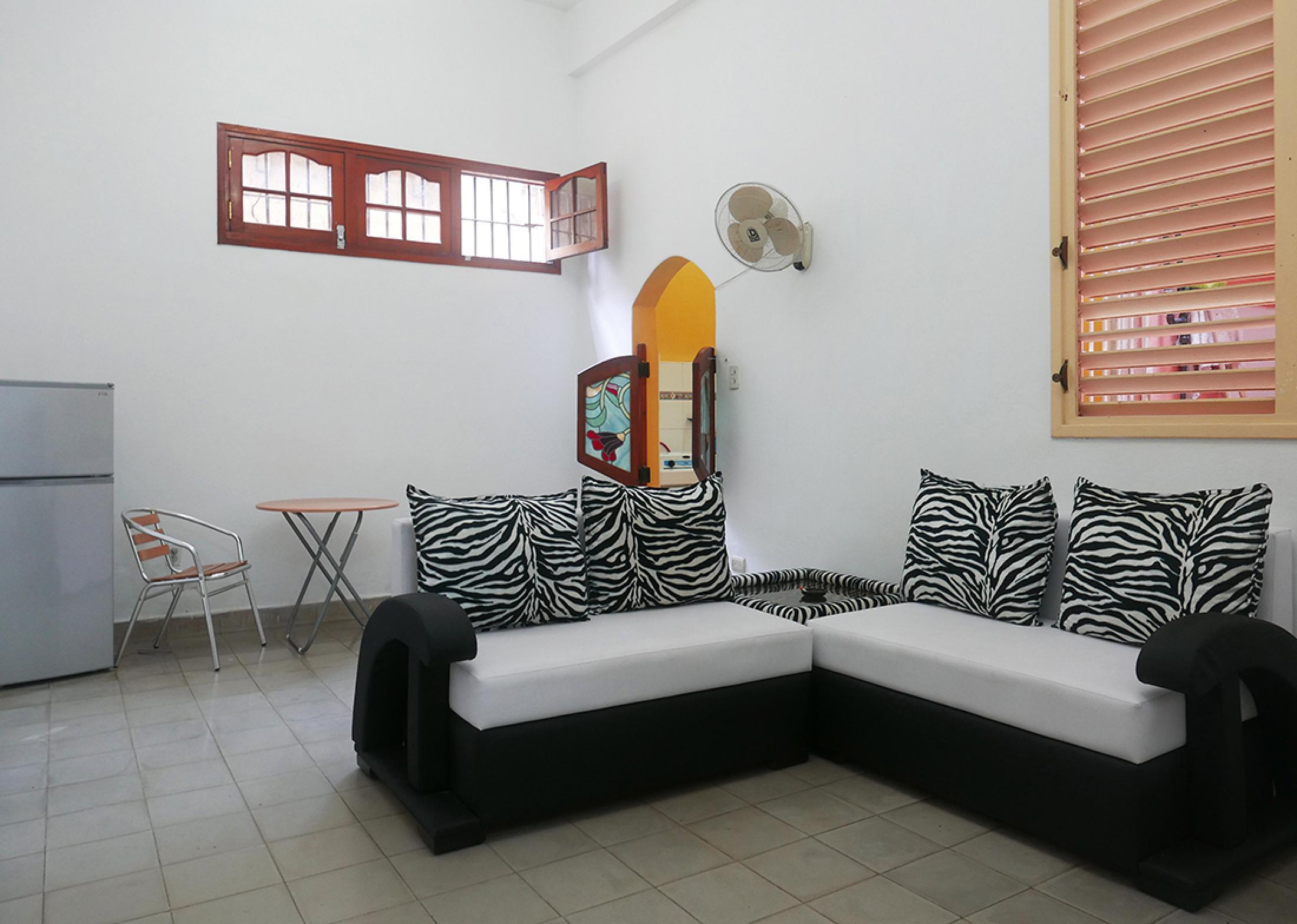 Apartamento Yamir 611
