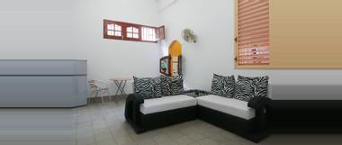 Cuba Apartamento Yamir 611