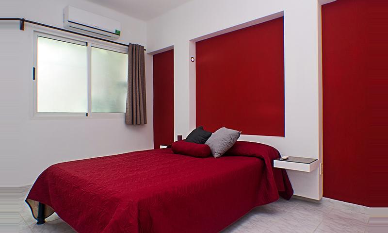 Apartmentos Minimal