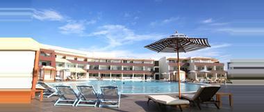 Peru Aranwa Paracas Resort and Spa