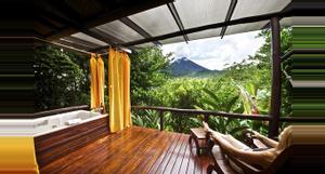 Costa Rica Hotel Arenal Nayara